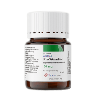 Anadrol-50mg beligas pharma
