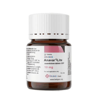 Anavar lite 10mg beligas pharma