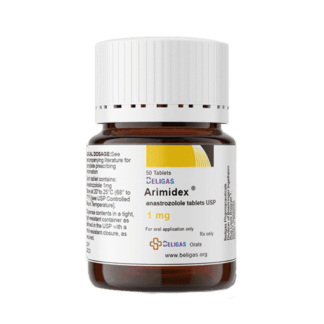 Arimidex beligas pharma