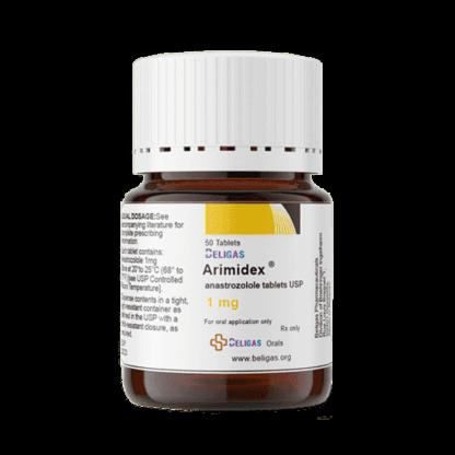 Arimidex beligas pharma